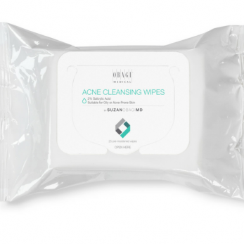Acne Wipes