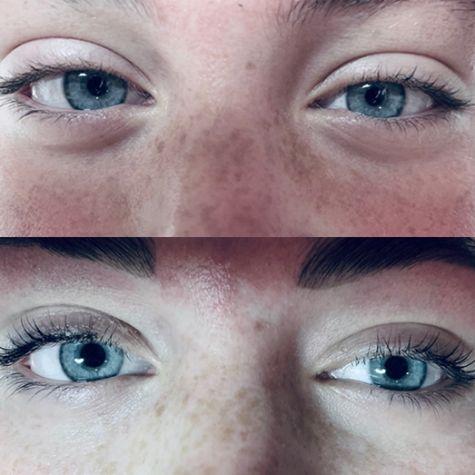 Revive › Lash Lift & Tint > Thicker Eyelashes